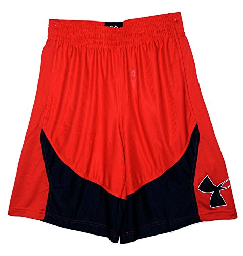 (Under Armour Men's More Money Basketball Shorts (Medium) )
