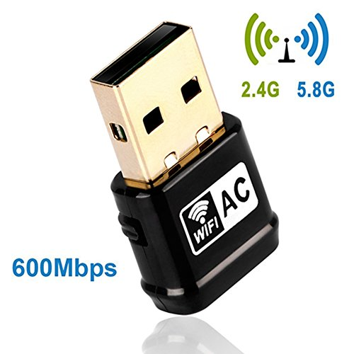 LUMAND Adapter 600Mbps 150Mbps 433Mbps