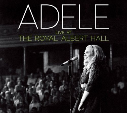 Live at the Royal Albert Hall by Imports