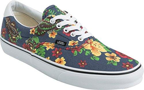 Multicolor Azul U Era Zapatillas Vans 59 Mujer wYqXPRx