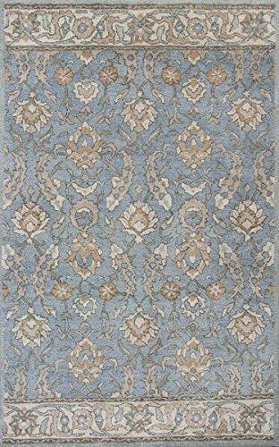 KAS Oriental Rugs Samara Collection Delaney Area Rug, 8'6