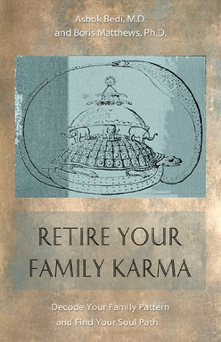 Retire your family karma decode your family pattern and find your retire your family karma decode your family pattern and find your soul path by fandeluxe Gallery