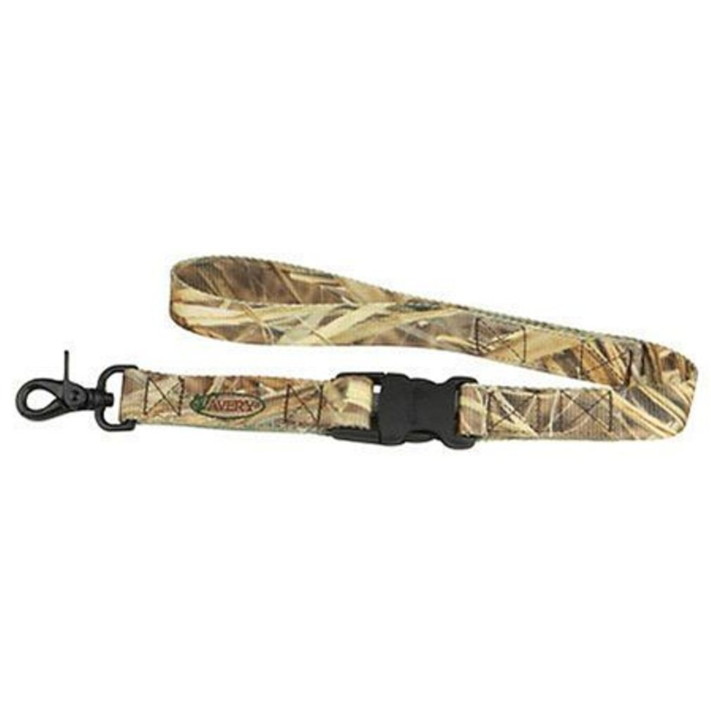 Avery Sporting Dog Trainer's Lead,KW-1