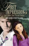 First Impressions, The Born Storytellers, 0987255916