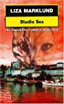 STUDIO SEX : LES ENQUETES D'ANNIKA BE...