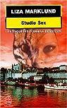 Annika Bengtzon, tome 1 : Studio 6 par Marklund