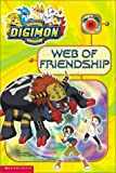 Web of Friendship, Michael Teitelbaum, 0439321158