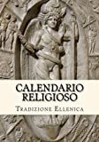 Calendario Religioso: Tradizione Ellenica