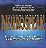 Neurospeak, Robert Masters, 0835607070