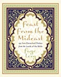 Feast from the Mideast, Faye Levy, 0060093617