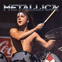 Metallica: A Rockview Audiobiography