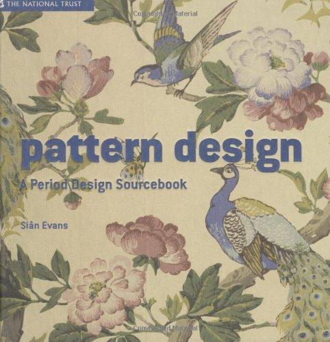 Great Britain National Costume (Pattern Design: Period Design Source Book (National Trust Art & Illustration))