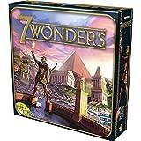 Asmodee 7 Wonders Game