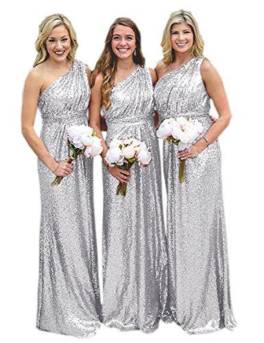 Vintage Bridesmaid Gowns - 6