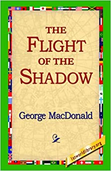Book The Flight of the Shadow
