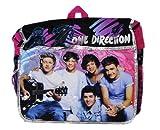 one direction bag - Messenger Bag - One Direction - Black