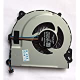 New Laptop CPU Cooling Fan For HP Envy M6-N000 M6-N100 m6-n010dx m6-n012dx m6-n113dx m6-n168ca