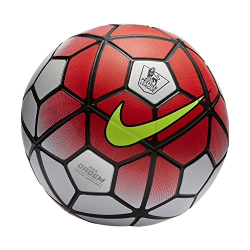 Nike Ordem 3 Premier League Official Match Soccer Ball by NIKE