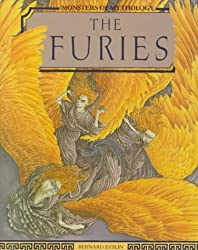 The Furies (Monsters of Mythology)