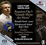 Berlioz: Requiem Op. 5 ;Grande Messe des Morts [Hybrid SACD]