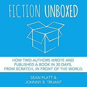 Fiction Unboxed Audiobook
