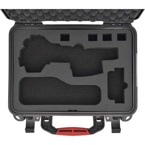 【在庫限り】 HPRC2350 Hard with Case B07QXPL9SY for Osmo/Osmo Hard + with X3 Gimbal [並行輸入品] B07QXPL9SY, リノベーションホーム:593b6cfd --- martinemoeykens.com