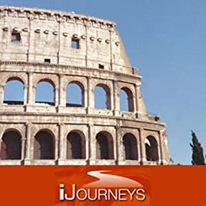iJourneys Ancient Rome Speech