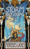 Storm Breaking, Mercedes Lackey, 0886777550