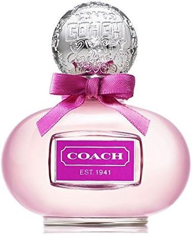 Coach Poppy Flower Fur Mujer Gift Set – 30 ml Eau de Parfum