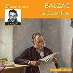 Le cousin Pons | Honoré de Balzac
