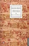 Toltecáyotl: aspectos de la cultura náhuatl