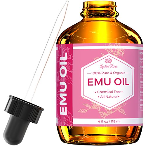 Emu Oil by Leven