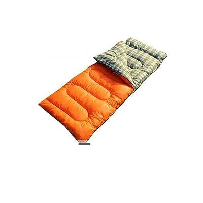Nola Sang Warm 4 Season Sleeping Sack Outdoor Portable Épaisses Sac de couchage Étanche Adulte