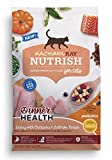 Rachael Ray Nutrish Inner Health Natural Dry Cat Food - Turkey With Chickpeas & Salmon Recipe - 14 Lbs