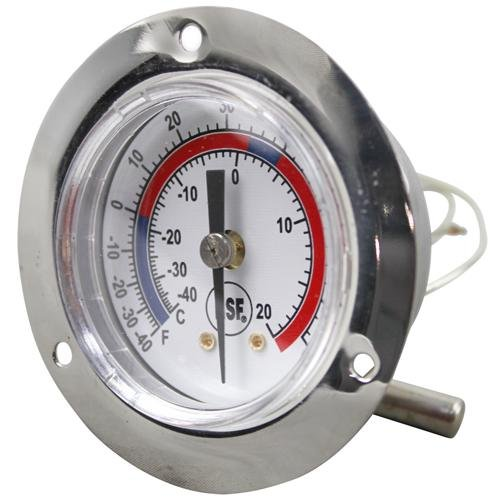 Generic 621037 Thermometer Recessed 2