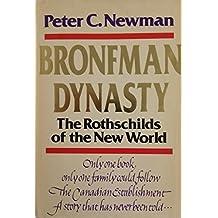 Bronfman Dynasty