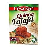 Tazah Quinoa Falafel Mix 4.4 Oz / 125 Gr