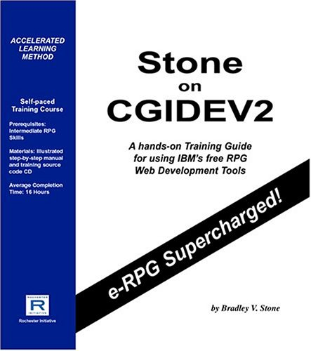 Stone on CGIDEV2 by Rochester Initiative