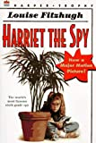 """""""Harriet the Spy"""" av Louise Fitzhugh"""