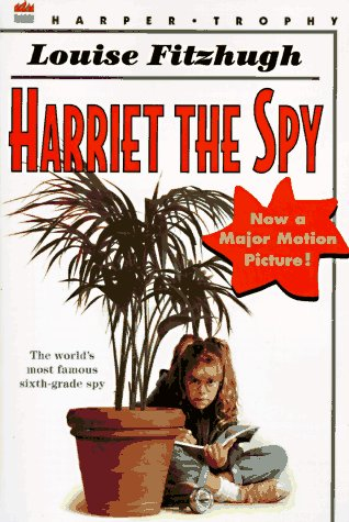 harriet the spy essay Harriet is an 11-year-old snub-nosed gamin with an elephant child curiosity and, let's face it, a noticing eye that runs to nastiness.