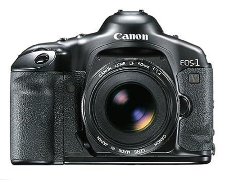 amazon com canon eos 1v professional slr body discontinued by rh amazon com Canon EOS Canon EOS 1N HS