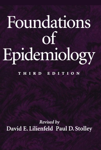 Foundations of Epidemiology (Paper)