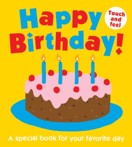 Download Happy Birthday ebook