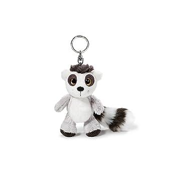 NICI - Llavero Bean Bag, Lemur Bingo-Ingo de 10 cm (40209.0 ...
