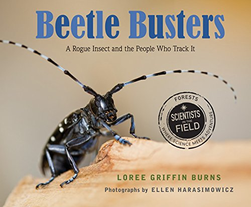 Beetle Busters (Scientists in the Field Series)