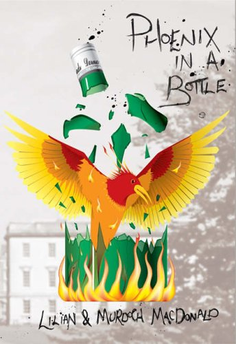Phoenix in a Bottle - Phoenix Bottle