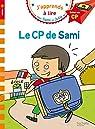 Le CP de Sami par Bonté