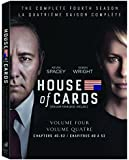 House of Cards: Season 4 (Bilingual)
