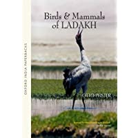 Birds and Mammals of Ladakh: (Oxford India Paperbacks)