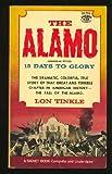 The Alamo, Lon Tinkle, 0451141822